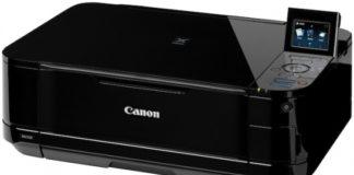 Canon MP280 Pilote